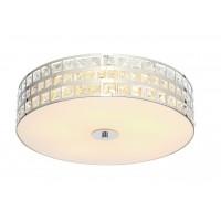 Потолочный светильник Artelamp MONTE BIANCO A8201PL-5CC