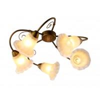 Потолочный светильник Artelamp MORMORIO A9361PL-5BR