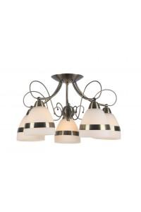 Потолочный светильник Artelamp NOEMI A6192PL-5AB