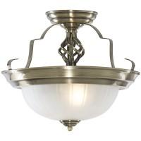 Потолочный светильник Artelamp PORCH A7835PL-2AB