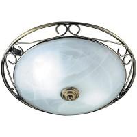 Потолочный светильник Artelamp PUB A7846PL-2AB