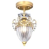 Потолочный светильник Artelamp SCHELENBERG A4410PL-1SR