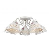 Потолочный светильник Artelamp WICKER A6616PL-5WG