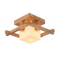 Потолочный светильник Artelamp WOODS A8252PL-1BR