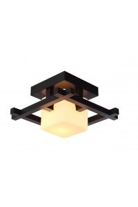 Потолочный светильник Artelamp WOODS A8252PL-1CK