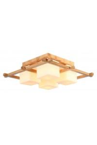Потолочный светильник Artelamp WOODS A8252PL-4BR
