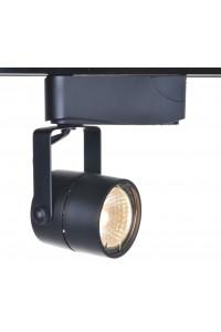 Трековый светильник Artelamp TRACK LIGHTS A1310PL-1BK