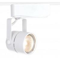 Трековый светильник Artelamp TRACK LIGHTS A1310PL-1WH