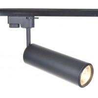 Трековый светильник Artelamp TRACK LIGHTS A1412PL-1BK