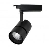 Трековый светильник Artelamp TRACK LIGHTS A2450PL-1BK