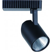 Трековый светильник Artelamp TRACK LIGHTS A3607PL-1BK
