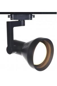 Трековый светильник Artelamp TRACK LIGHTS A5109PL-1BK