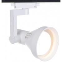 Трековый светильник Artelamp TRACK LIGHTS A5109PL-1WH