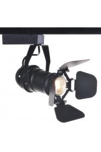 Трековый светильник Artelamp TRACK LIGHTS A5319PL-1BK
