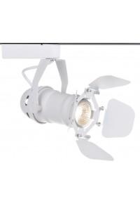 Трековый светильник Artelamp TRACK LIGHTS A5319PL-1WH