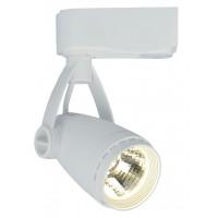 Трековый светильник Artelamp TRACK LIGHTS A5910PL-1WH