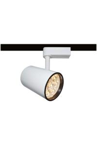 Трековый светильник Artelamp TRACK LIGHTS A6107PL-1WH