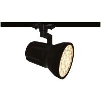 Трековый светильник Artelamp TRACK LIGHTS A6118PL-1BK