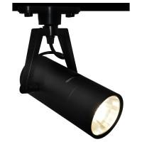 Трековый светильник Artelamp TRACK LIGHTS A6210PL-1BK