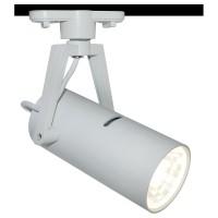 Трековый светильник Artelamp TRACK LIGHTS A6210PL-1WH