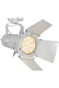 Трековый светильник Artelamp TRACK LIGHTS A6312PL-1WH