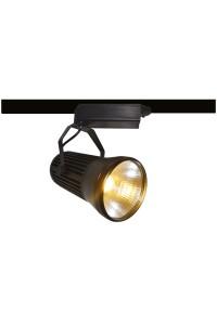 Трековый светильник Artelamp TRACK LIGHTS A6330PL-1BK