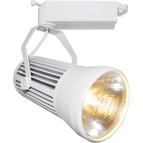 Трековый светильник Arte Lamp Track Lights A6330PL-1WH