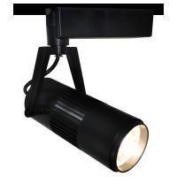 Трековый светильник Artelamp TRACK LIGHTS A6520PL-1BK