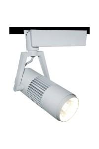 Трековый светильник Artelamp TRACK LIGHTS A6520PL-1WH