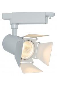 Трековый светильник Artelamp TRACK LIGHTS A6709PL-1WH