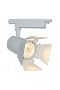 Трековый светильник Artelamp TRACK LIGHTS A6720PL-1WH
