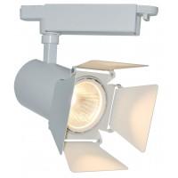 Трековый светильник Artelamp TRACK LIGHTS A6730PL-1WH
