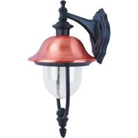 Уличный настенный светильник Artelamp BARCELONA A1482AL-1BK