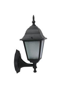 Уличный настенный светильник Artelamp BREMEN A1011AL-1BK
