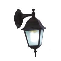 Уличный настенный светильник Artelamp BREMEN A1012AL-1BK