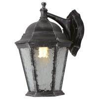 Уличный настенный светильник Artelamp GENOVA A1202AL-1BS