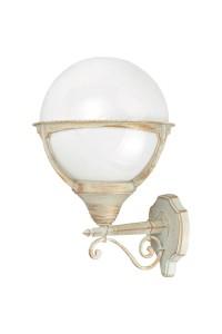 Уличный настенный светильник Artelamp MONACO A1491AL-1WG