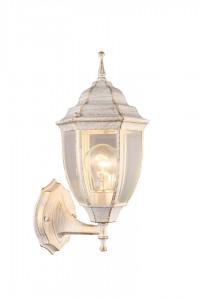 Уличный настенный светильник Artelamp PEGASUS A3151AL-1WG