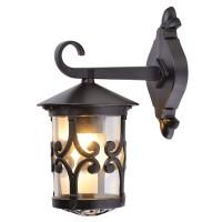 Уличный настенный светильник Artelamp PERSIA A1452AL-1BK