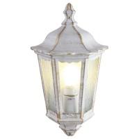 Уличный настенный светильник Artelamp PORTICO A1809AL-1WG