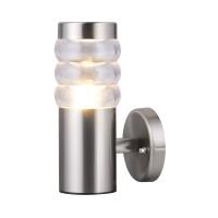Уличный настенный светильник Artelamp PORTICO A8381AL-1SS