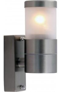 Уличный настенный светильник Artelamp RAPIDO A3201AL-1SS