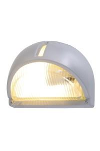 Уличный настенный светильник Artelamp URBAN A2801AL-1GY