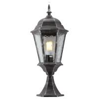 Уличный наземный светильник Artelamp GENOVA A1204FN-1BS