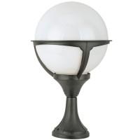 Уличный наземный светильник Artelamp MONACO A1494FN-1BK