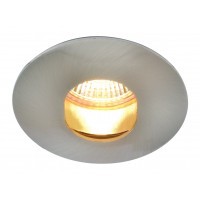 Встраиваемый светильник Artelamp ACCENTO A3219PL-1SS