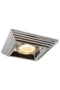 Встраиваемый светильник Artelamp ALLORO A5249PL-1CC