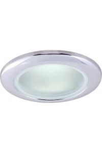Встраиваемый светильник Artelamp AQUA A2024PL-1CC