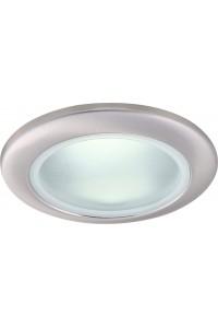 Встраиваемый светильник Artelamp AQUA A2024PL-1SS