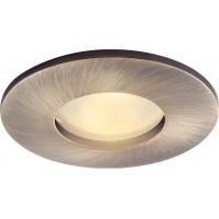 Встраиваемый светильник Artelamp AQUA A5440PL-1AB